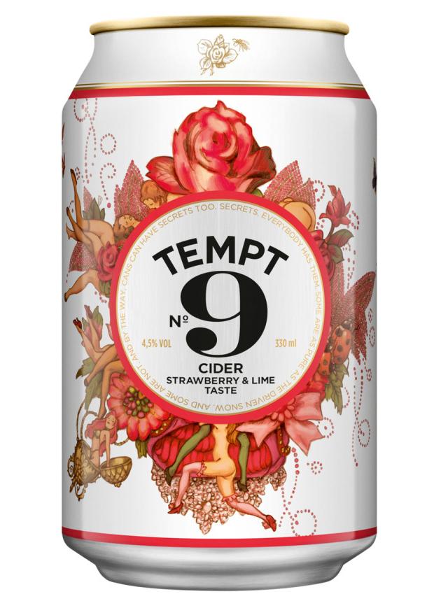 TEMPT CIDER 1