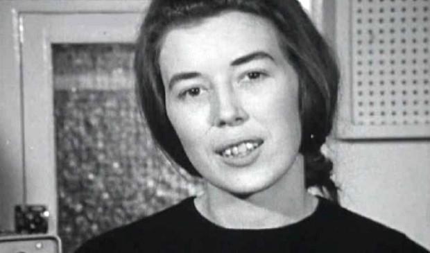 Delia Derbyshire 1