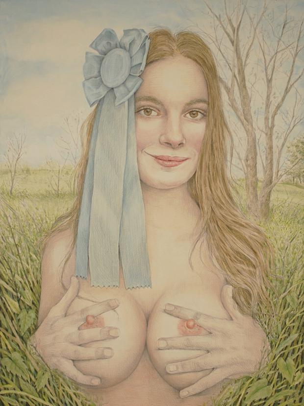 Rebecca Morgan 1