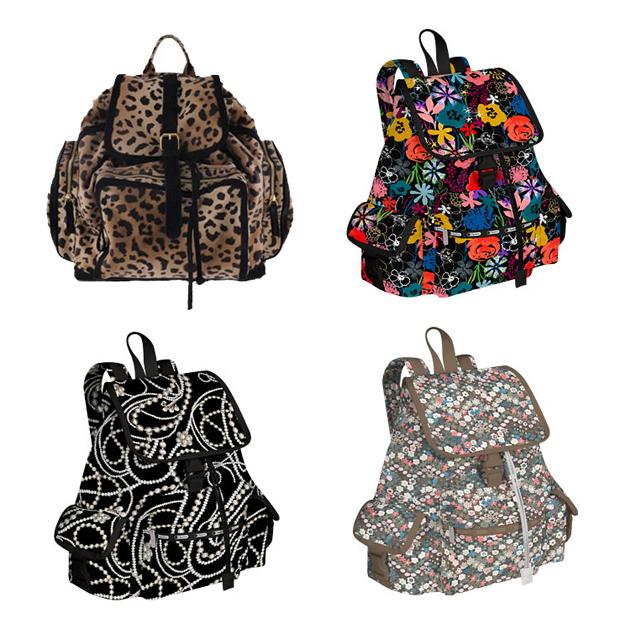 Backpacks 1