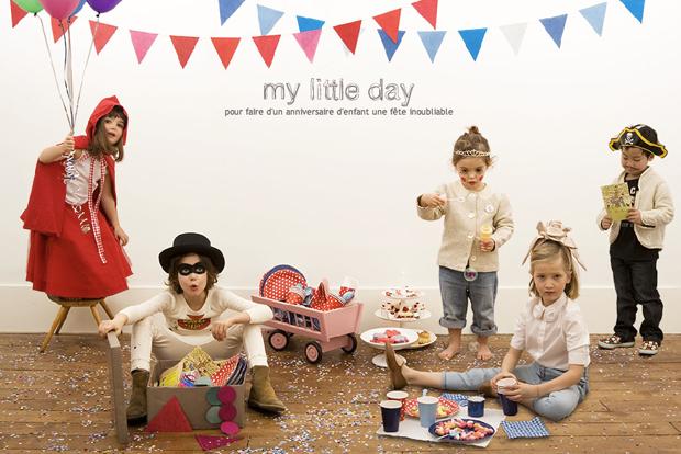 My Little Day 1