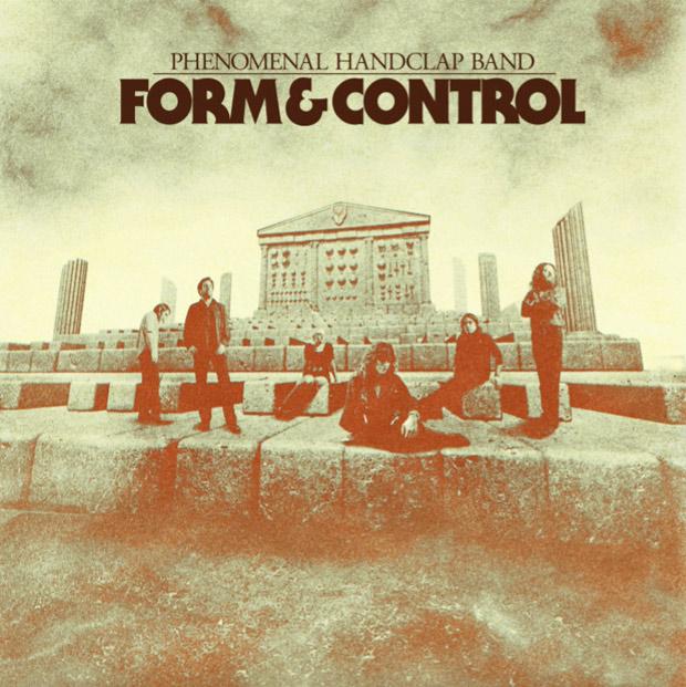 Phenomenal Handclap Band 1