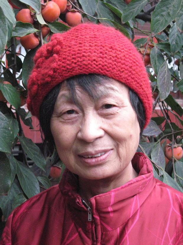 Guo Fengyi 1