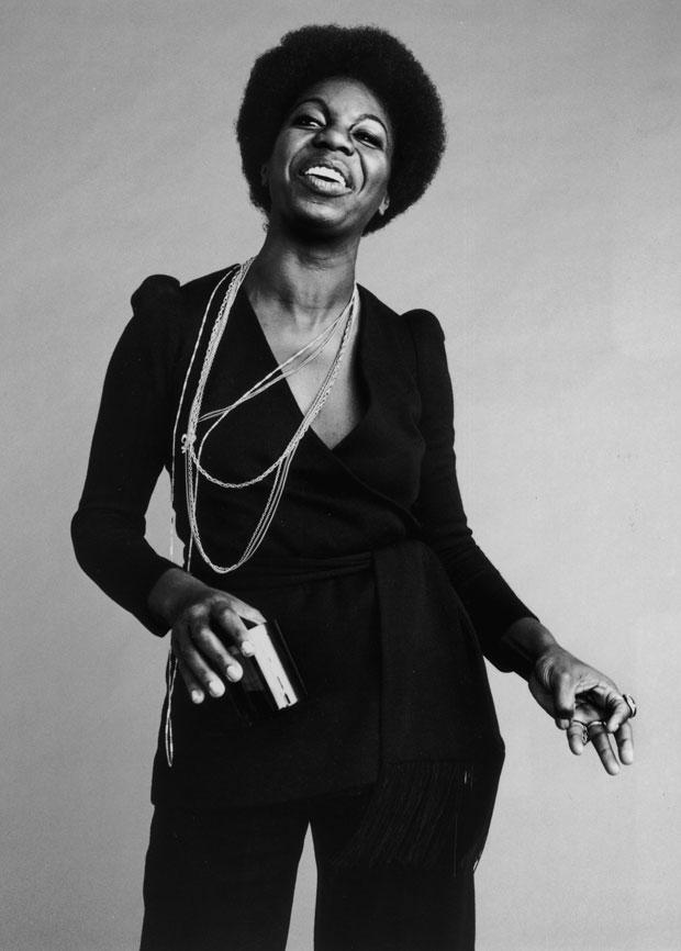 Nina Simone 1
