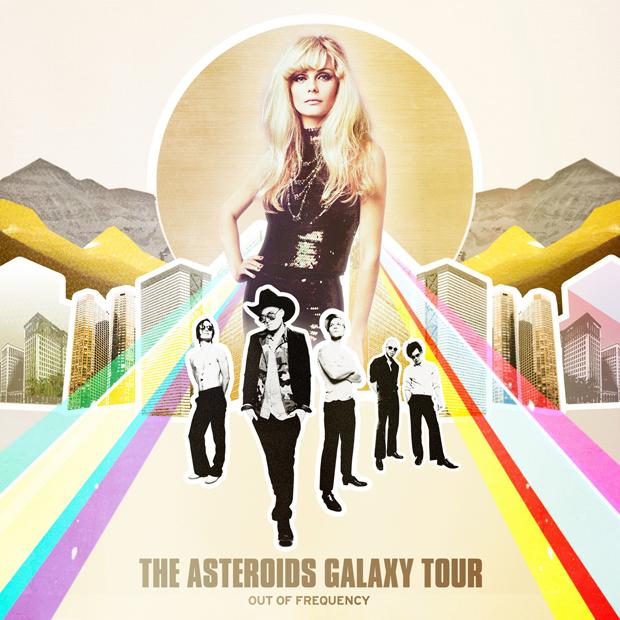 The Asteroids Galaxy Tour 1