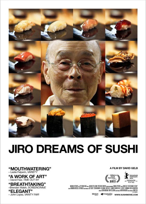 Jiro Dreams of Sushi 1