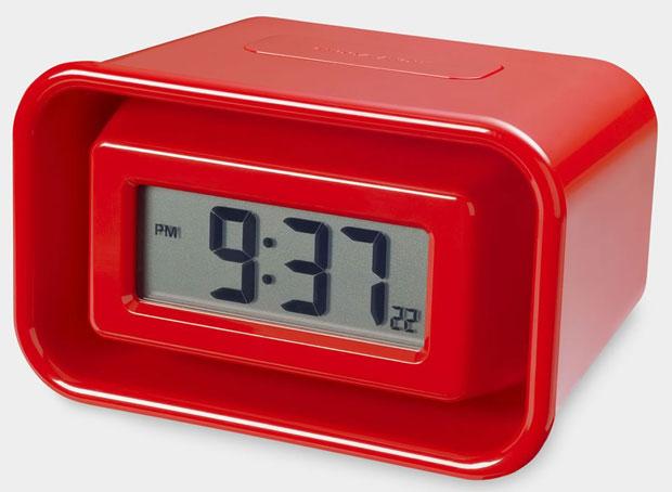 Megaphone Alarm Clock 1