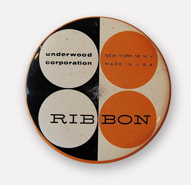 typewriter ribbon 1