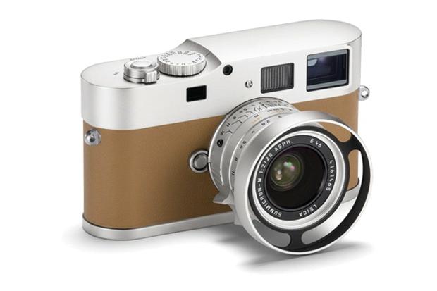 Leica edition Hermès 1