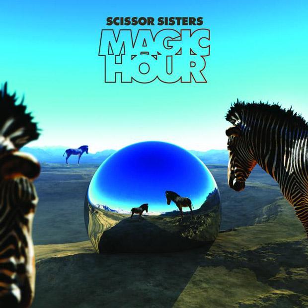 Scissor Sisters 1