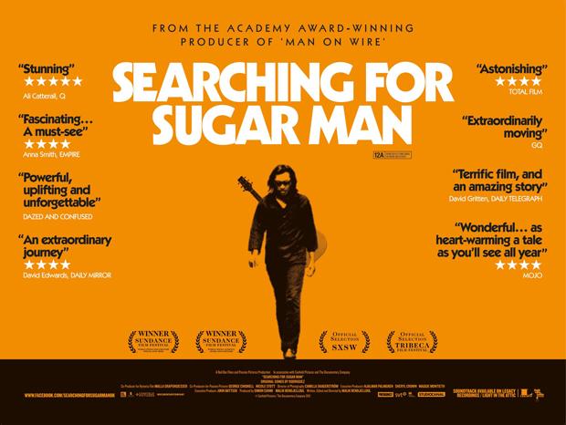 searching for sugar man 1