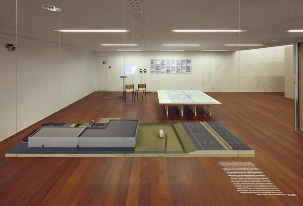 architecture workroom 1