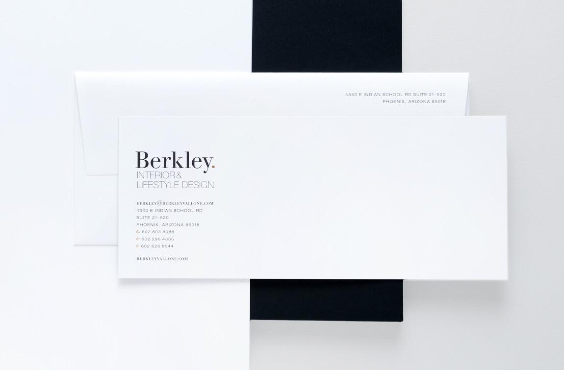 Raneytown Berkley Vallone Brand